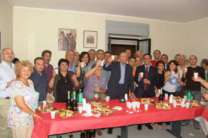 Compleanno Napolitano